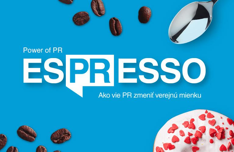 Power of Espresso