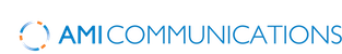 AMI Communications Logo